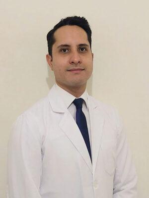 Dr. Juan Antonio Zapata Herrera
